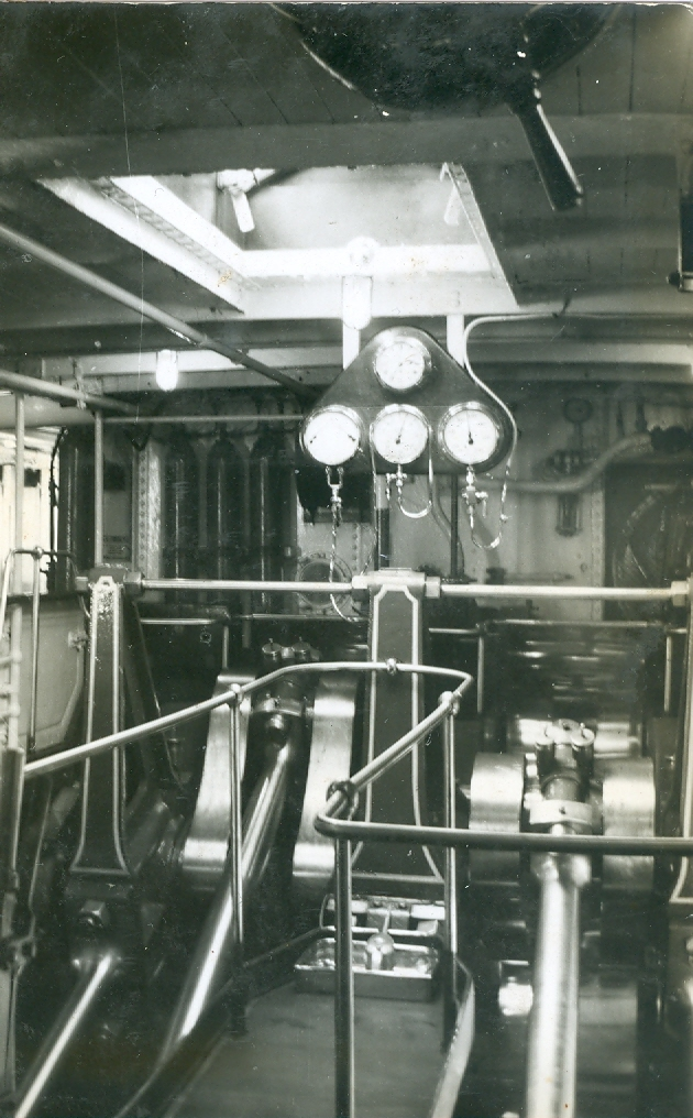Paddle Steamer As A Function Room