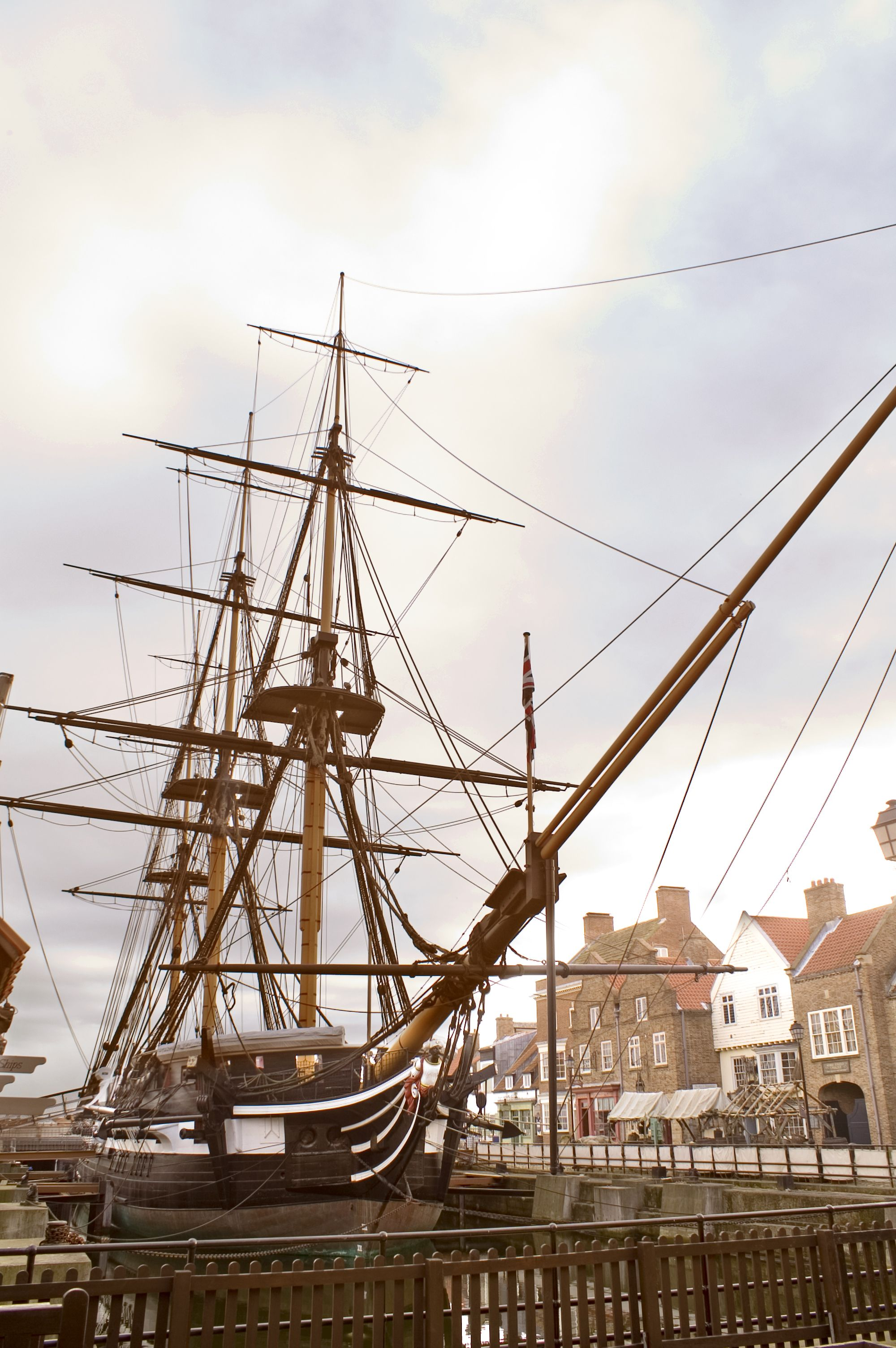 Name Hms Trincomalee National Historic Ships