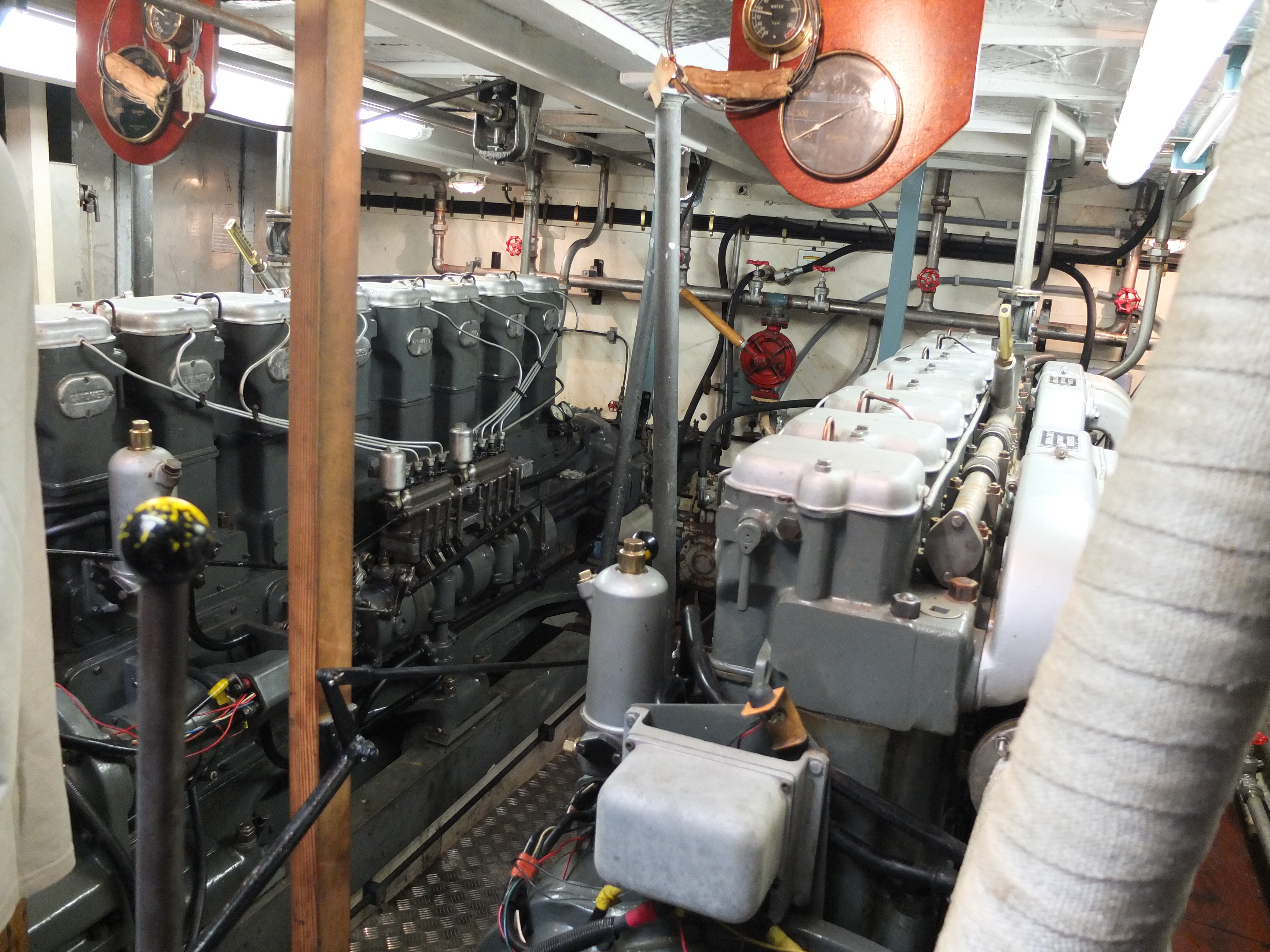 Name hms medusa national historic ships for Cross country motor club roadside assistance