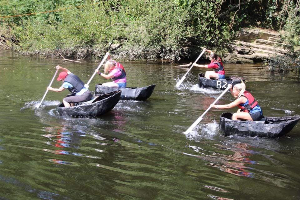 Teifi Coracle Netsman's Association