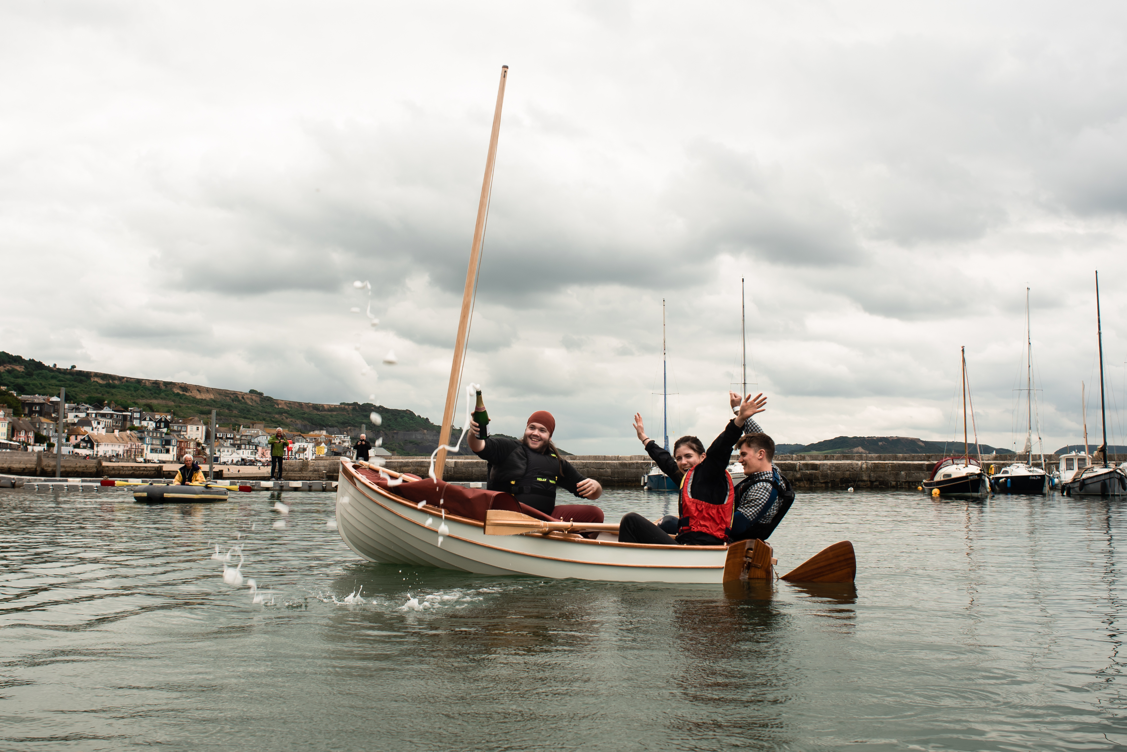 BBA June 2019 (c) Boat Building Academy