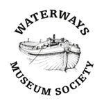 Waterways Museum Society logo