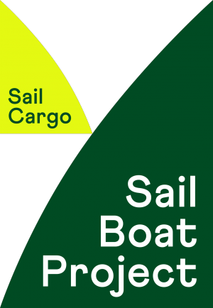 Sail Cargo - Sail Boat Project