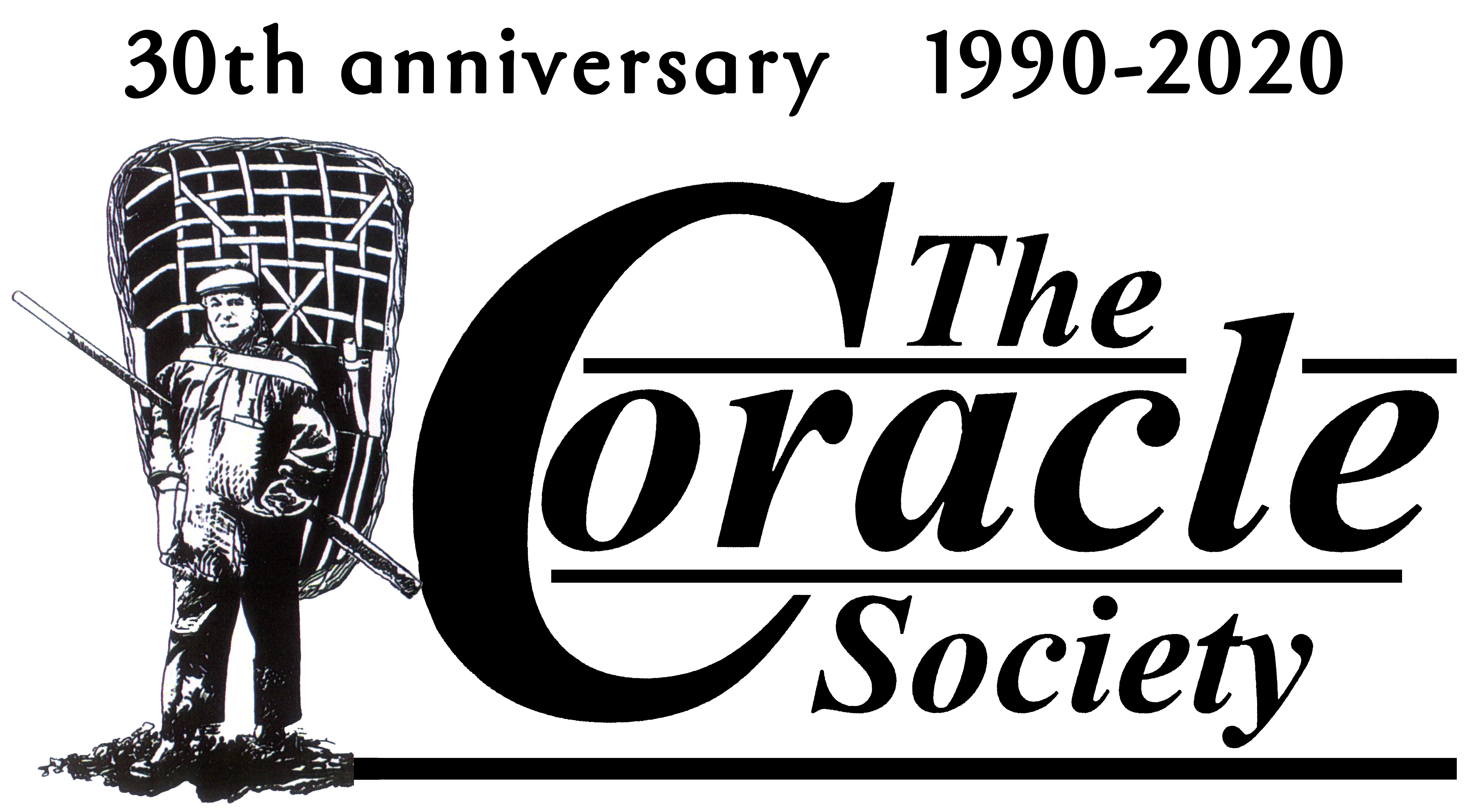 Coracle Society Logo