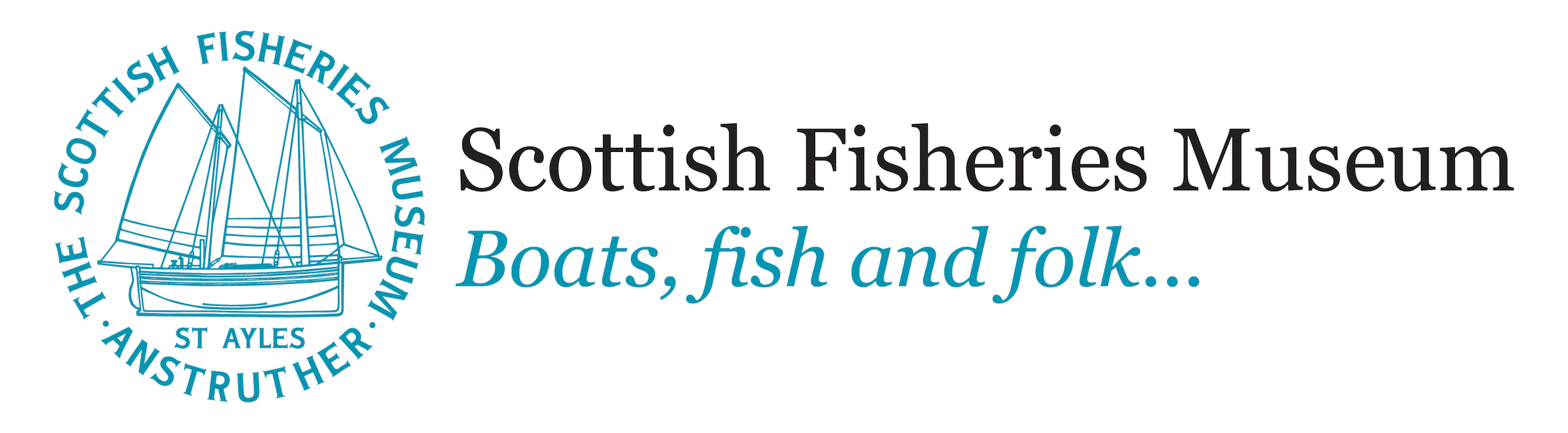 Scottish Fisheries Museum header