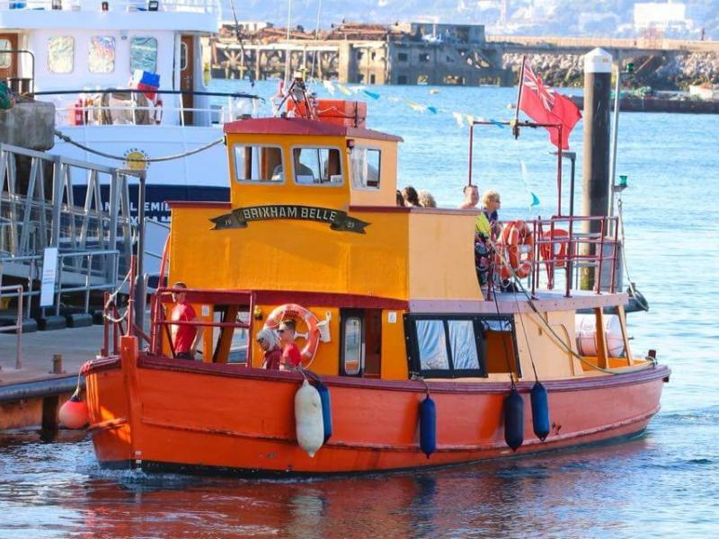 Brixham Belle