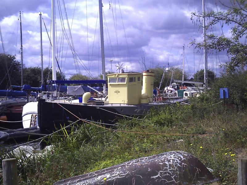 3963 in Heybridge Basin
