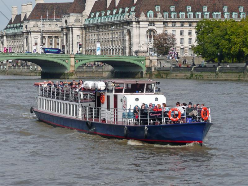Connaught on the Thames