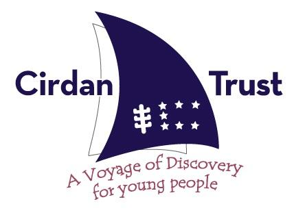 The Cirdan Trust logo (c) The Cirdan Trust