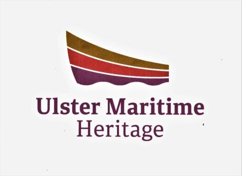 Ulster Maritime Heritage logo (c) Ulster Maritime Heritage