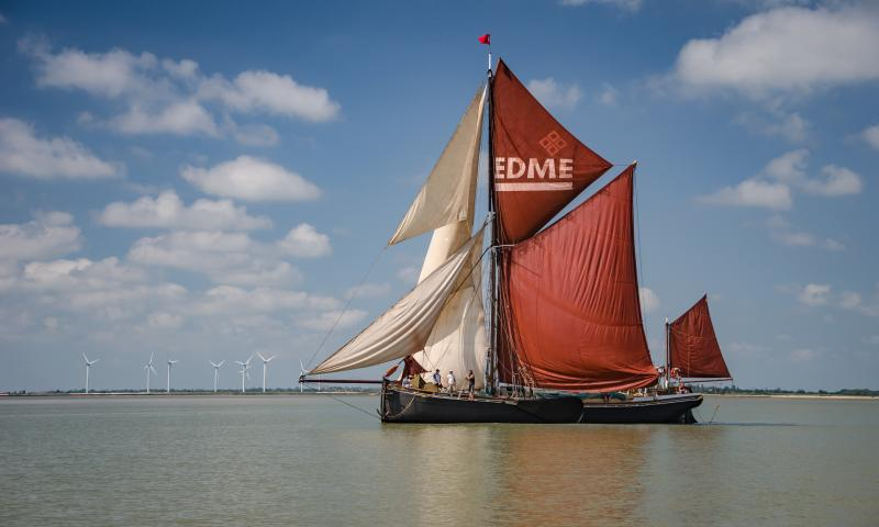 Photo Comp 2018 entry (A) - Edme on the Blackwater, by Colm O'Laoi