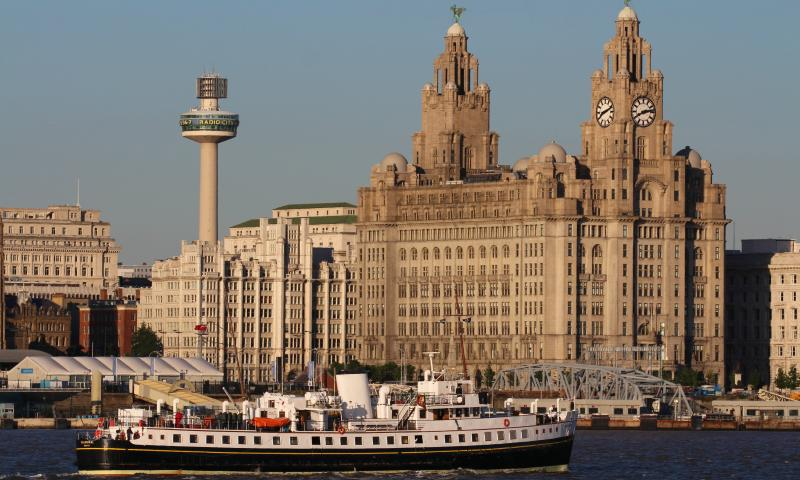 Balmoral in Liverpool