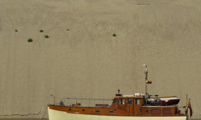 Photo Comp 2012 entry: Ruda - below the dunes