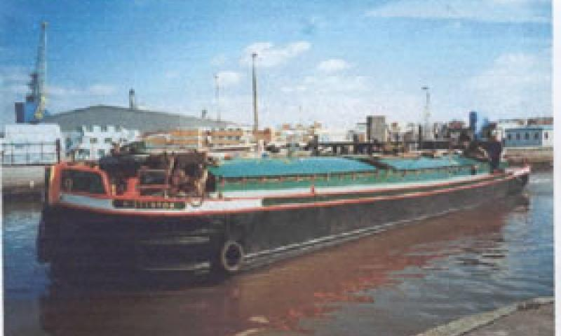 Misterton at Goole 2000