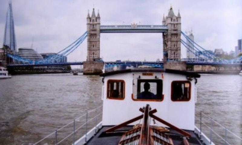 Lindsey 2111 - taking part in the Queen's Diamond Jubilee Pageant