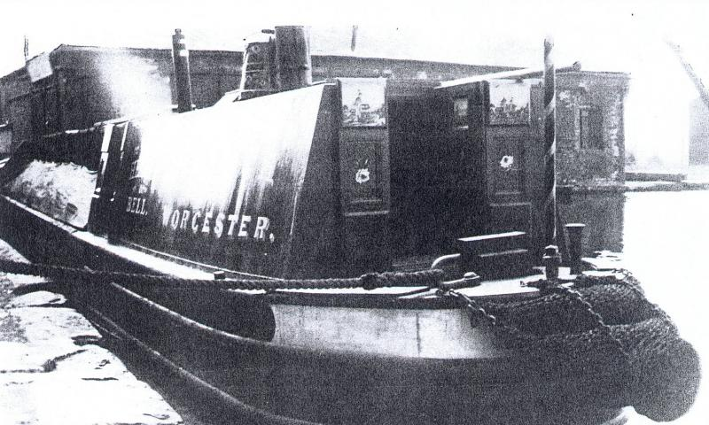 Heather Bell newly launched 1937