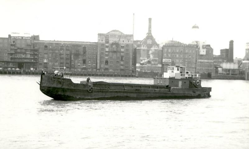 Spithead on the Thames