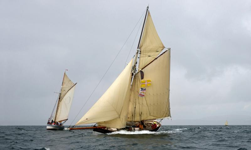 Photo Comp 2012 entry: Amelie Rose - at Fowey Classics 2012