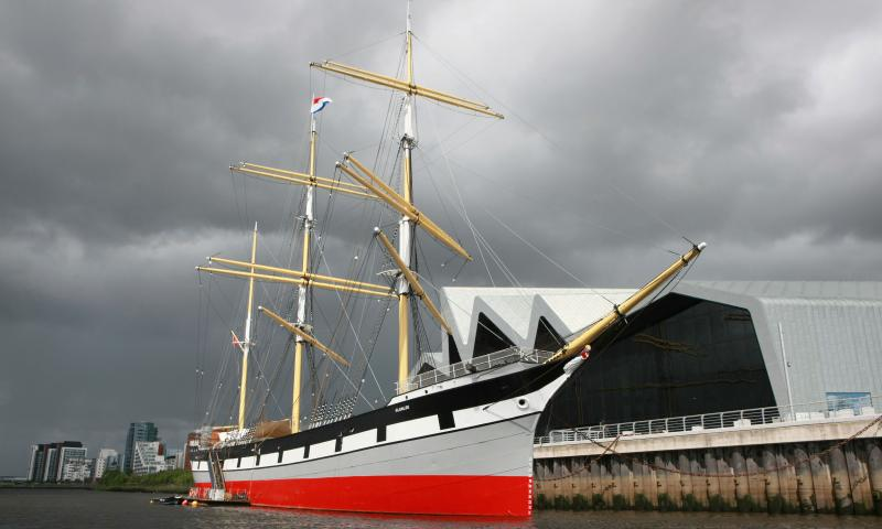 Glenlee - Photo Comp 2011 entry