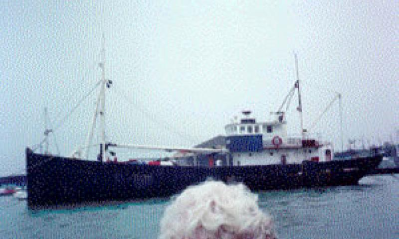 FEASIBLE - at Southampton 19 September 1997.